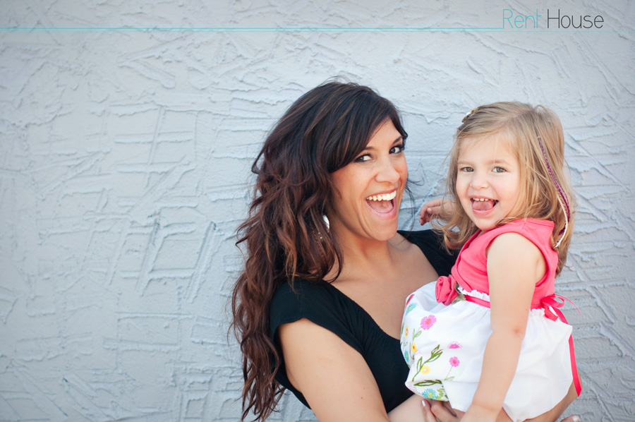 Jessica & Elley