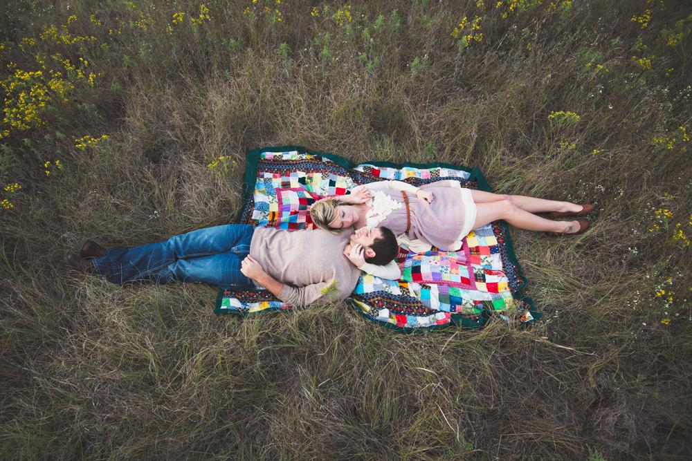 Brandi & Dan Engagement  028
