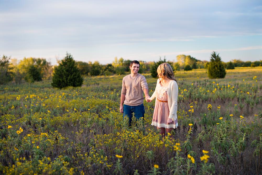 Brandi & Dan Engagement  070